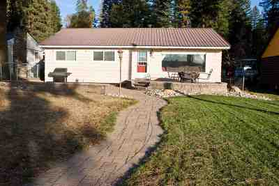 Newport WA Single Family Home For Sale: $239,000