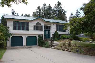 Newport Single Family Home Ctg-Other: 212 W Circle Dr