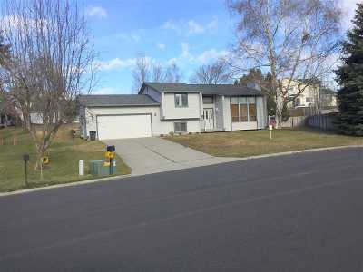 Single Family Home Ctg-Inspection: 511 N Mitchell Ct