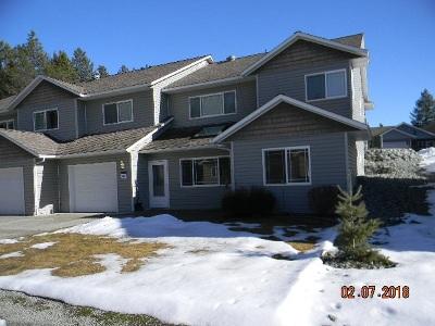 Newport WA Condo/Townhouse For Sale: $147,500