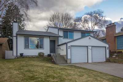Single Family Home Ctg-Inspection: 3117 W Grandview Ave