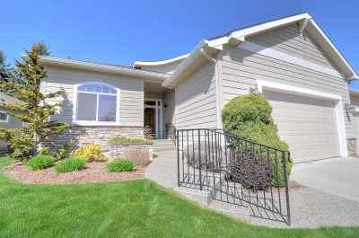Spokane Single Family Home For Sale: 4906 S Ivy Glen Ln