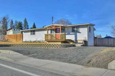 Spokane Valley Mobile Home Ctg-Inspection: 422 S Park Rd