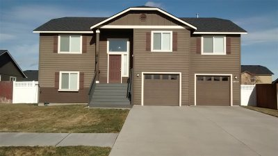 Airway Heights WA Single Family Home For Sale: $231,900