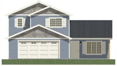 Spokane Single Family Home For Sale: 3314 E 25th Ave
