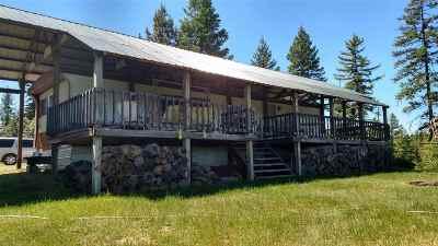 Springdale Mobile Home New: 4879 H Springdale Hunters Rd #Springda