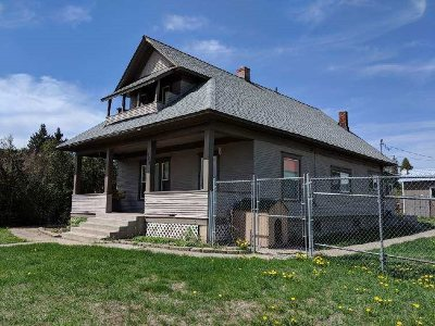 Newport WA Single Family Home For Sale: $189,900