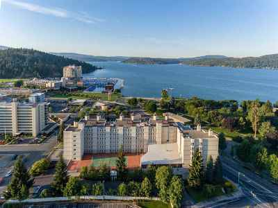 Coeur D Alene Condo/Townhouse For Sale: 301 N 1st St #616