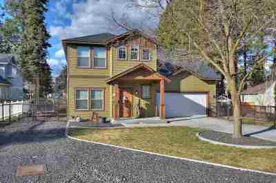 Single Family Home For Sale: 8911 E South River Way Ave