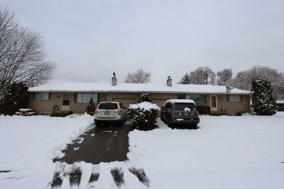 Spokane Valley Multi Family Home Ctg-Inspection: E Walton #12819