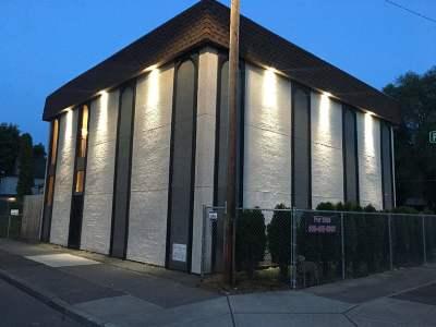 Spokane Multi Family Home New: E 5th
