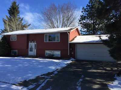 Spokane Valley Single Family Home New: 425 S Newer Rd