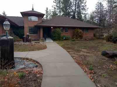 Single Family Home New: 601 W Bradford Ct