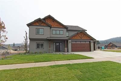 Spokane, Spokane Valley Single Family Home For Sale: 4901 E 42nd Ave