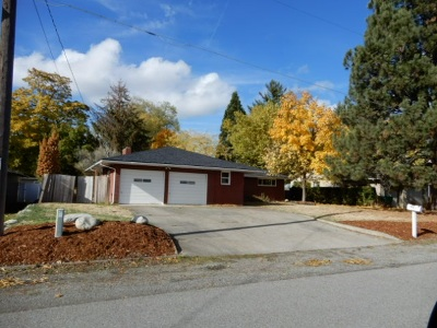 Spokane Valley Single Family Home New: 811 N Woodlawn Rd