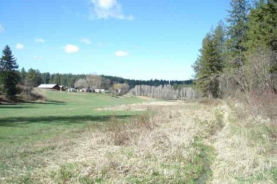 Spokane Residential Lots & Land For Sale: E Temple