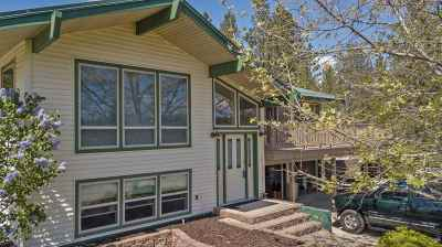 Single Family Home For Sale: 4784 Whittier Rd