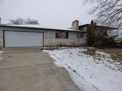Single Family Home New: 4405 N Murray Dr