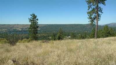 Nine Mile Falls Residential Lots & Land For Sale: Pine Ridge #Lot C