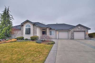 Single Family Home For Sale: 8302 S West Terrace Dr