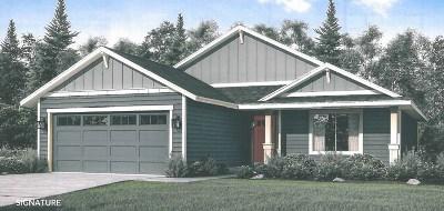 Nine Mile Falls WA Single Family Home For Sale: $284,100