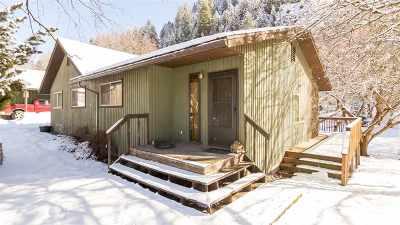 Spokane County, Stevens County Single Family Home For Sale: 519 Silver Crown Ave