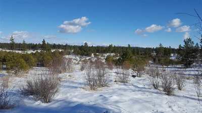 Spokane Residential Lots & Land For Sale: W Greenwood