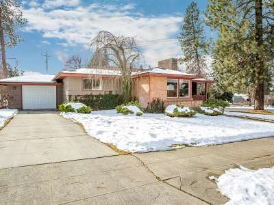 Single Family Home Ctg-Inspection: 3201 W Princeton Ave