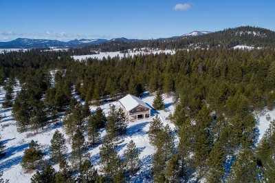 Deer Park Single Family Home For Sale: 42125 N Sherman Rd