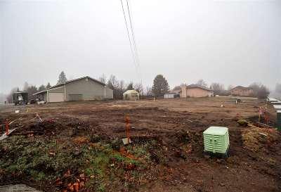 spokane Residential Lots & Land Bom: E 43rd (Lots)