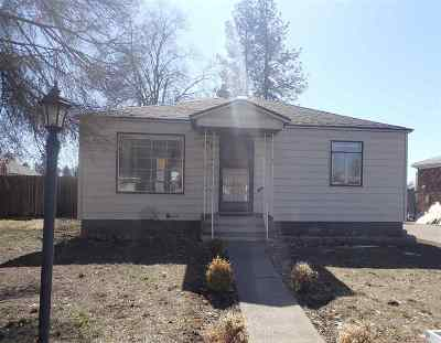 Single Family Home Ctg-Other: 4119 W Crown Ave