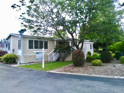 Liberty LK Mobile Home Chg Price: 208 S Neyland Ave #33