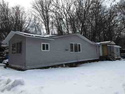 Northport Mobile Home For Sale: 116 6th St