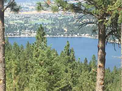 Spokane Residential Lots & Land For Sale: E Broken Lance