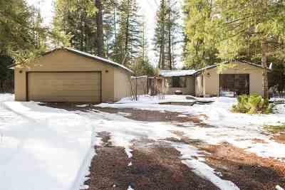 Single Family Home Bom: 38023 N Lakeside Dr