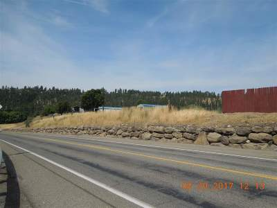 Spokane Valley Residential Lots & Land Ctg-Other: E Wellesley