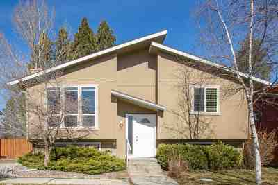 Spokane Single Family Home Ctg-Inspection: 4241 E 26th Ave