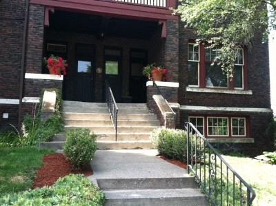 Spokane Condo/Townhouse For Sale: 508 S Cedar St #A