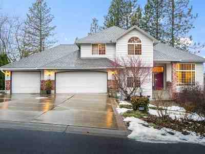 Spokane Single Family Home Ctg-Inspection: 12015 N Denver Dr