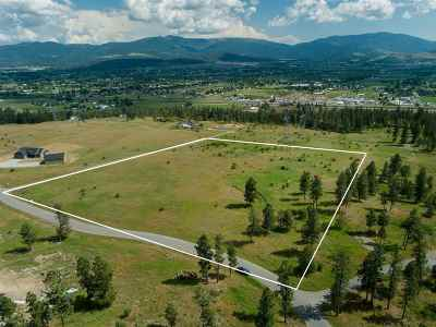 Newman Lk Residential Lots & Land For Sale: E Harvard Vista