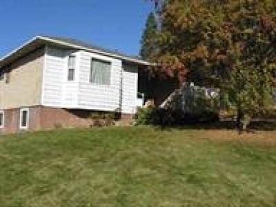 Single Family Home Ctg-Short Sale: 3432 W Queen Pl