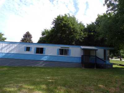Valley Mobile Home For Sale: 3068 B 4th Ave