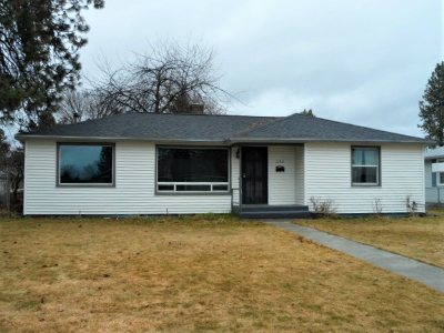 Spokane Single Family Home New: 230 W Columbia Ave