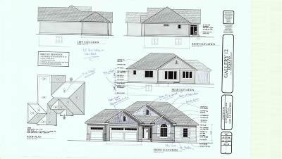 Spokane, Spokane Valley Single Family Home For Sale: 627 E Tudor Ln