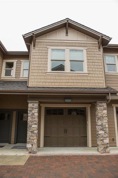 Spokane County Condo/Townhouse New: 24493 E Pinnacle Ct #E