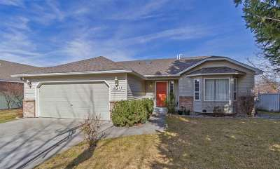Liberty Lk WA Single Family Home New: $284,900