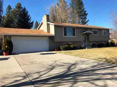 Spokane Single Family Home New: 507 E Shenandoah Dr