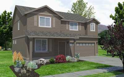 Spokane Single Family Home New: 1119 S Soda Rd