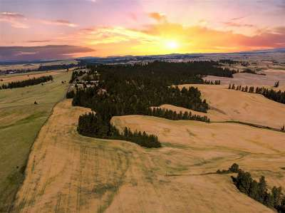 Spokane Residential Lots & Land For Sale: Cheney