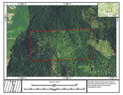 Addy Residential Lots & Land For Sale: 800 Blk Haller Creek Rd